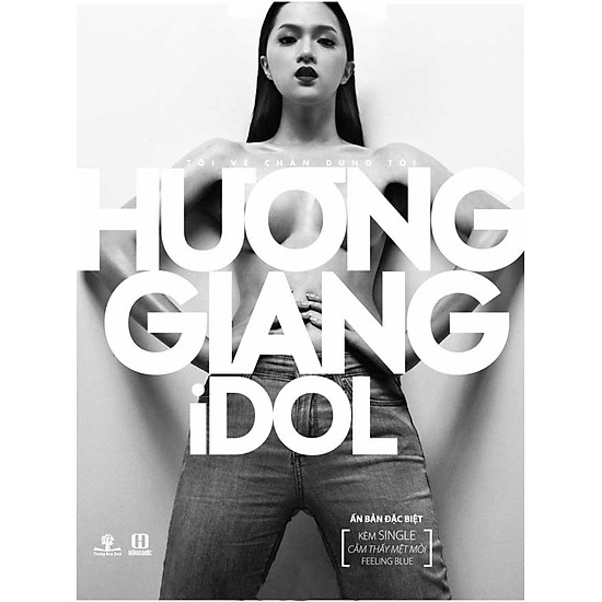 Hương Giang Idol – Tôi Vẽ Chân Dung Tôi