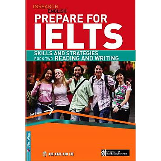 IELTS Skills Reading & Writing Book Two