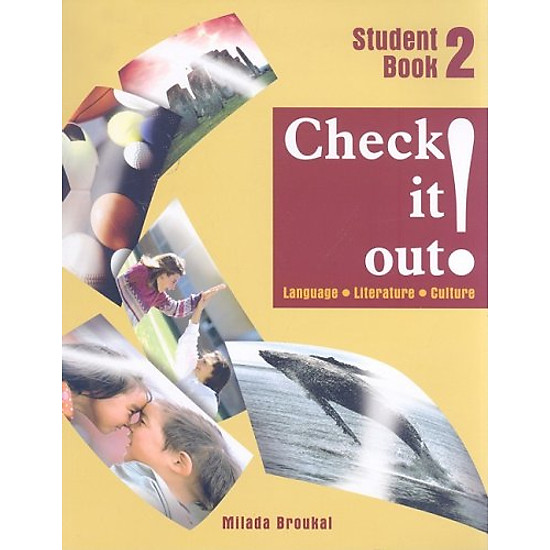 [Download sách] Check It Out! Student Book 2 (Check It Out! (Thomson Heinle))