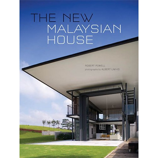 [Download sách] The New Malaysian House