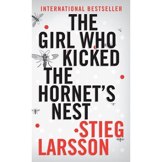 The Girl Who Kicked the Hornet′s Nest (Vintage Crime/Black Lizard)