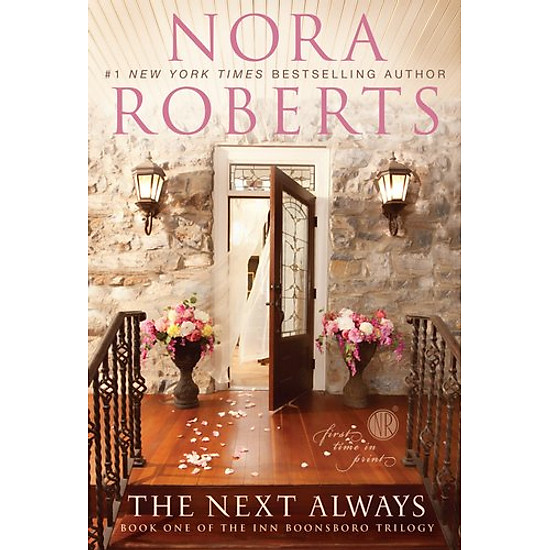 The Next Always: Book One of the Inn BoonsBoro Trilogy