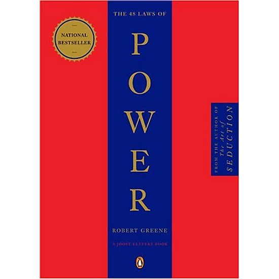[Download sách] The 48 Laws Of Power