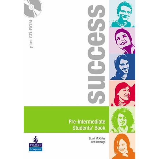 Success Pre-Intermediate Students Book Pack (Success)