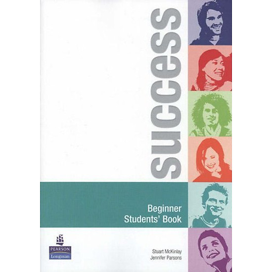 Success: Beginner Students' Book (Success)