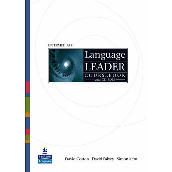 Language Leader: Intermediate (Language Leader)