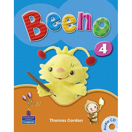 Beeno Student Book 4
