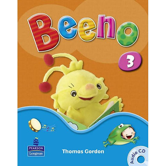 Beeno Student Book 3