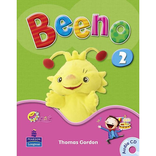 Beeno Student Book 2