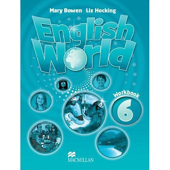 English World 6: Work Book