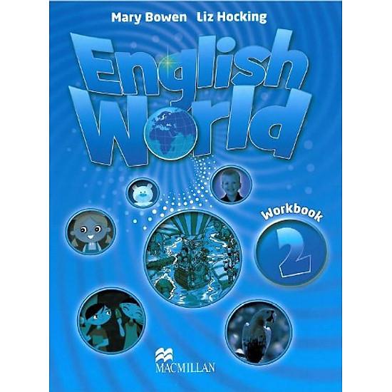 English World 2, Work Book