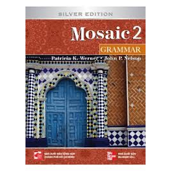 Mosaic 2 – Grammar