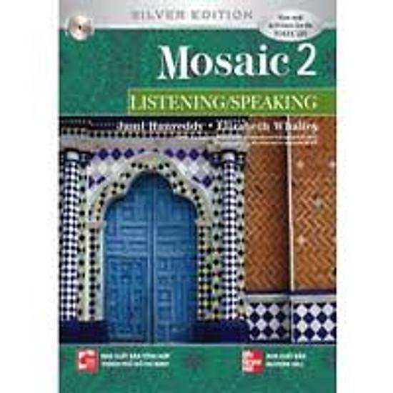 Mosaic 2 – Listening/Speaking