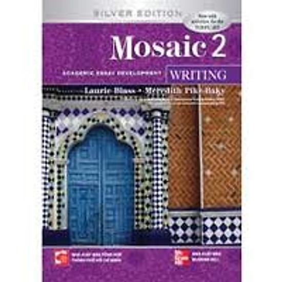 Mosaic 2 - Writing