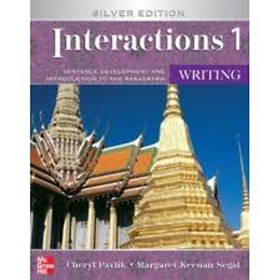 Interactions 1 – Writing