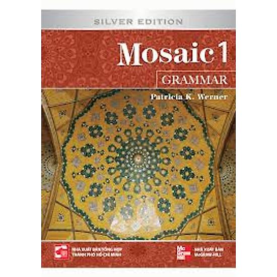 Mosaic 1 – Grammar