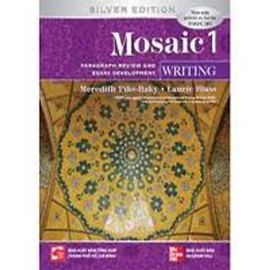 Mosaic 1 - Writing