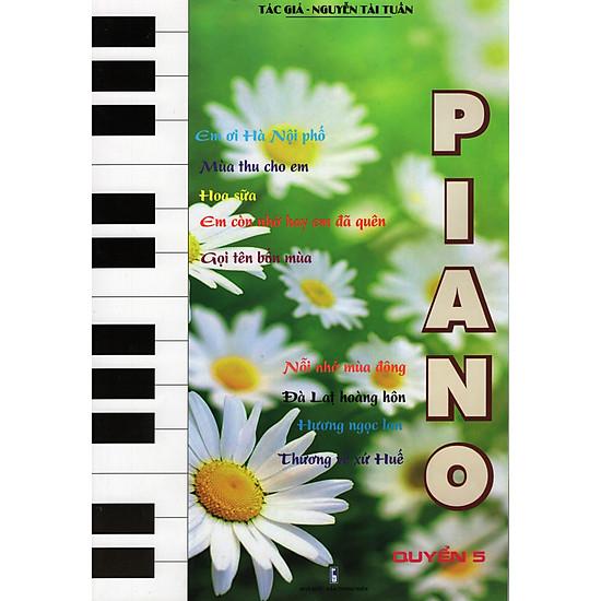 Pinano – Quyển 5