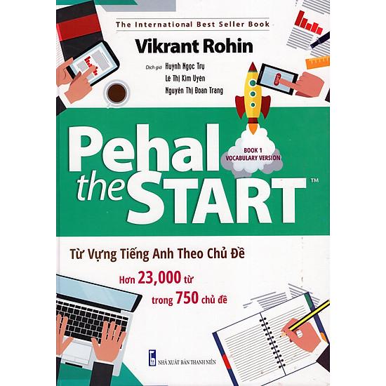 Pehal The Start – Từ Vựng Tiếng Anh Theo Chủ Đề