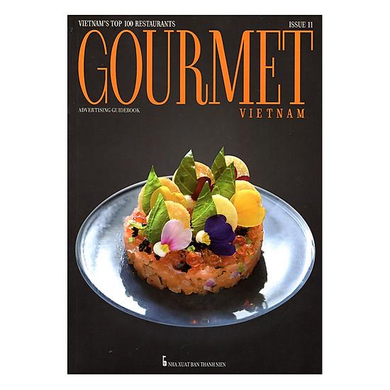 [Download Sách] Gourmet VietNam (Issue 11)