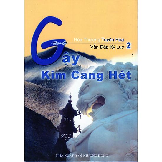 [Download sách] Gậy Kim Cang Hét 2