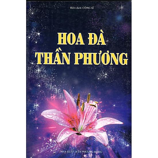 [Download sách] Hoa Đà Thần Phương