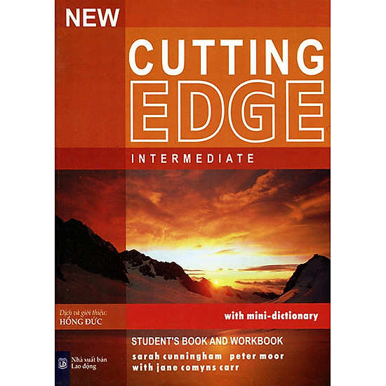 New Cutting Edge Intermediate (Không CD)