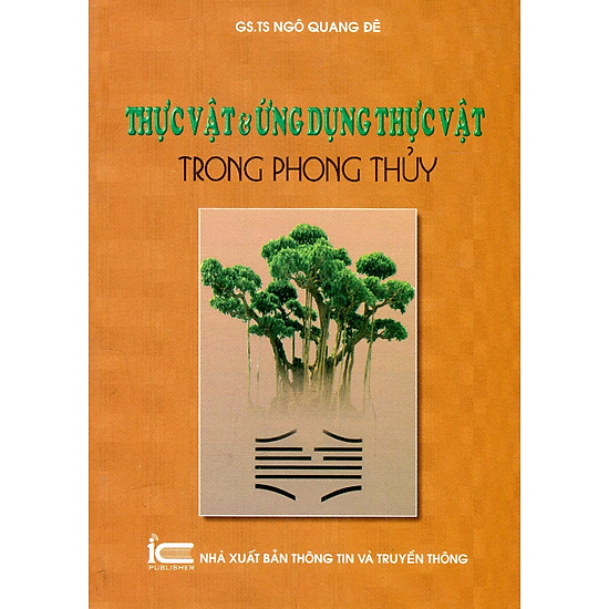 [Download Sách] Thực Vật Và Ứng Dụng Thực Vật Trong Phong Thủy