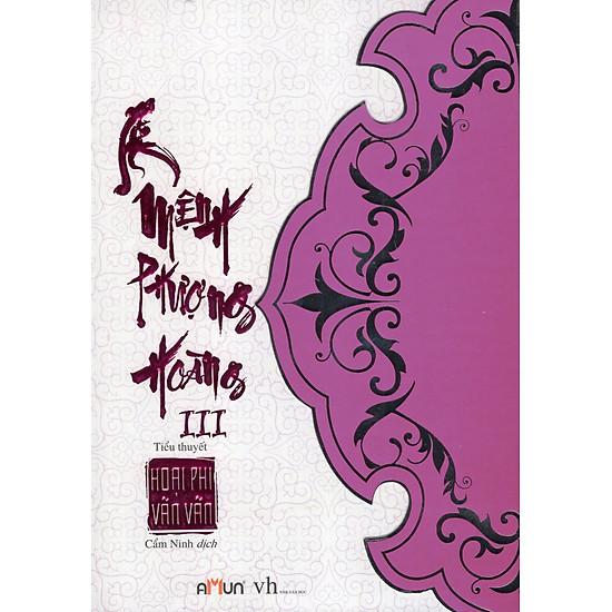 Combo Mệnh Phượng Hoàng (Tập 3 + 4)