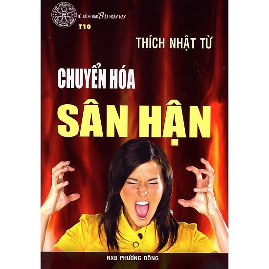 Download sách Chuyển Hóa Sân Hận