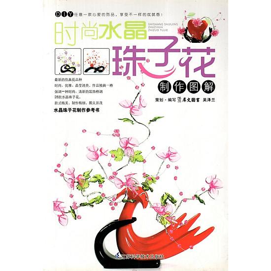 Catalogue Hoa Hạt Nhựa (Cắm Bình)