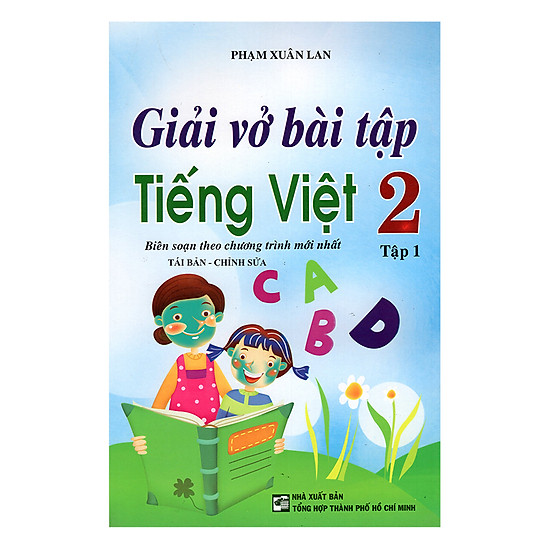 Giải Vở Bài Tập Tiếng Việt 2 (Tập 1)