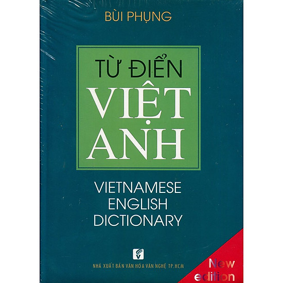 Từ Điển Việt – Anh (350 000 Từ)