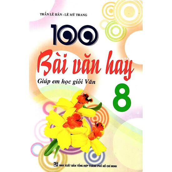 100 Bài Văn Hay Lớp 8 (2016)