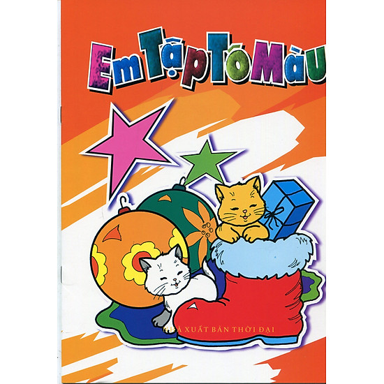 ETTM – Hai Chú Mèo (Cam)