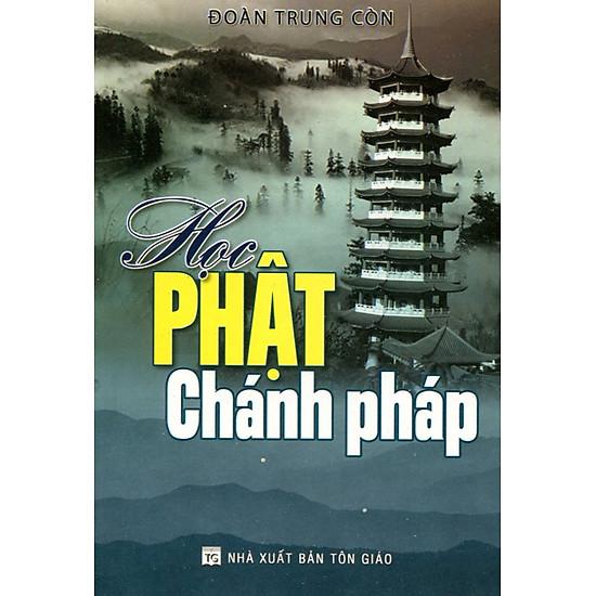 Download sách Học Phật Chánh Pháp