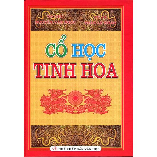 Download sách Cổ Học Tinh Hoa (Bìa Cứng)