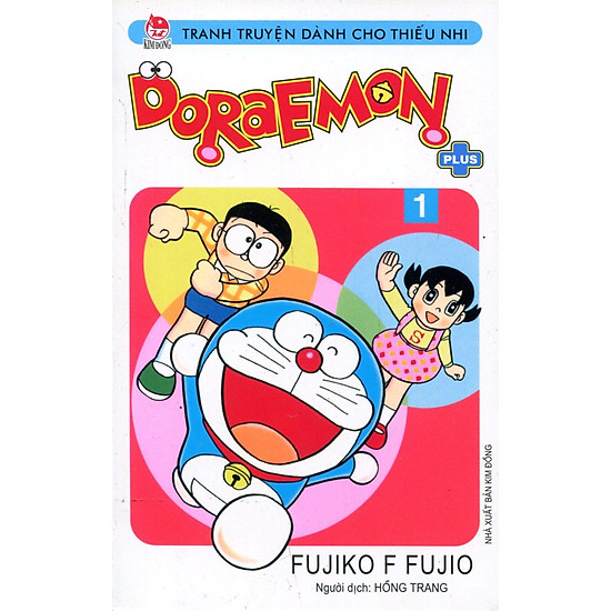 Doraemon Kỉ Niệm – Tập 1 (2015)