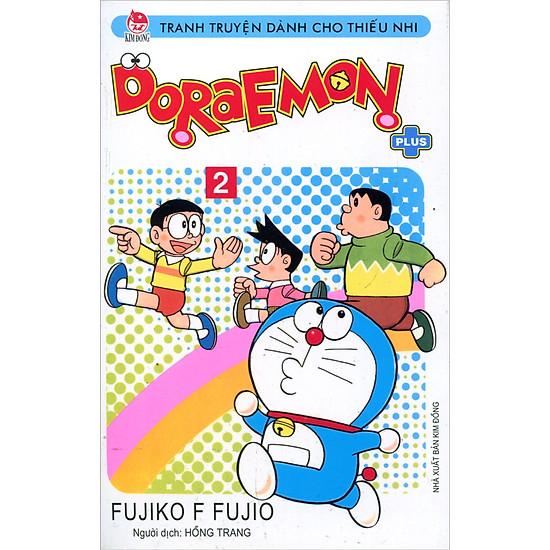 Doraemon Kỉ Niệm – Tập 2 (2015)