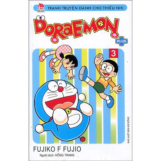 Doraemon Kỉ Niệm – Tập 3 (2015)