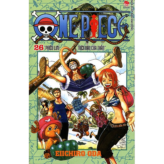 One Piece (Tập 26)