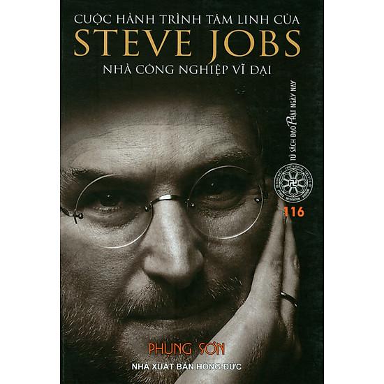 Cuộc Hành Trình Tâm Linh Của Steve Jobs