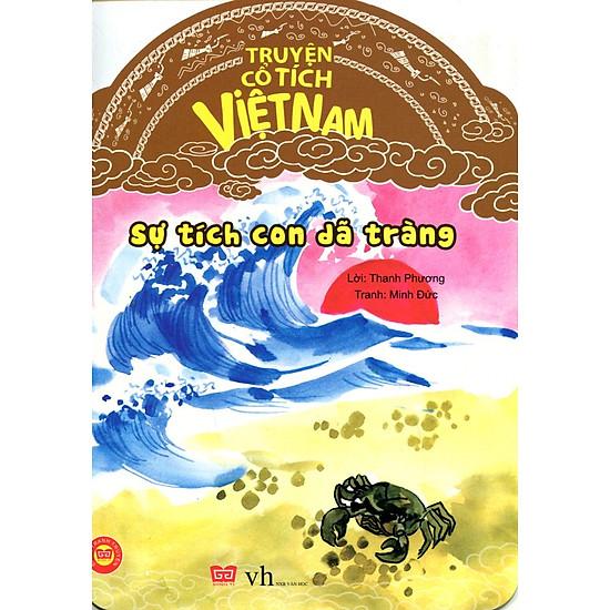 Truyện Cổ Tích Việt Nam - Sự Tích Con Dã Tràng