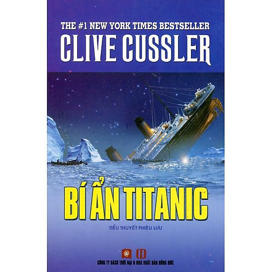 [Download sách] Bí Ẩn Titanic