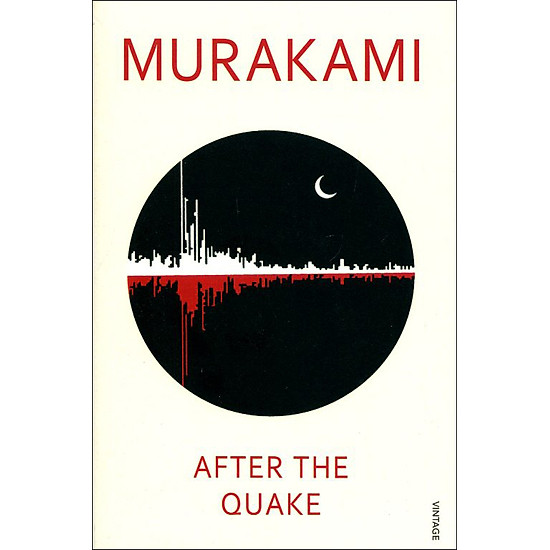 After The Quake (Paperback)