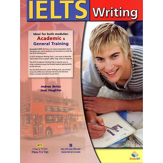 Download sách Succeed in IELTS Writing