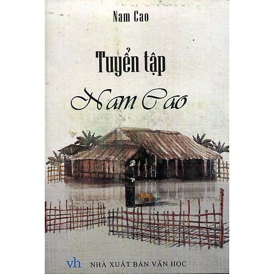 Download sách Tuyển Tập Nam Cao