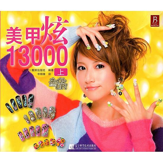 Cataloge Vẽ Móng 13000