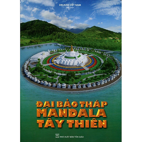 Đại Bảo Tháp Mandala Tây Thiên