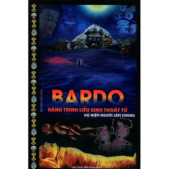 Bardo – Hành Trình Liễu Sinh Thoát Tử